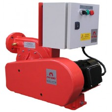 Nu-Way Gas Booster Pump