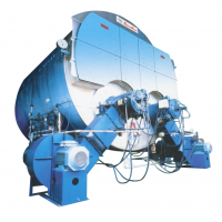 TITAN MB 3 Pass Steam Boiler