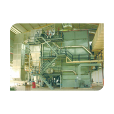 Waste Heat / Biomass Boiler