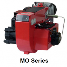 MO Series Oil Burner