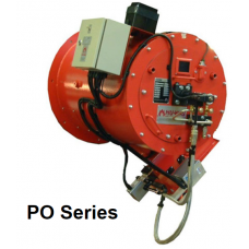 PO Series Oil Burner