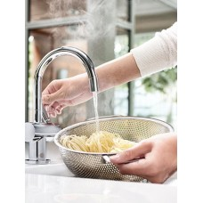 Steam Hot Tap