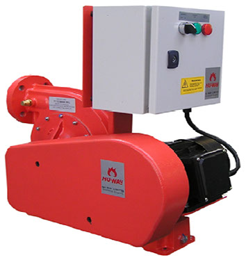 Gas Booster Pump